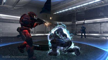 Игра для Xbox360 Halo Reach (русская версия)