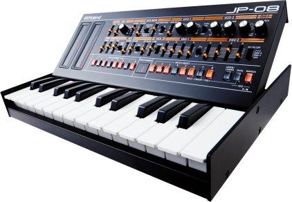 Клавишный инструмент Roland K-25m