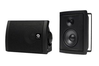 Всепогодная акустика Boston Acoustics Voyager 50 black