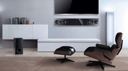 Звуковой проектор LG BB5520A
