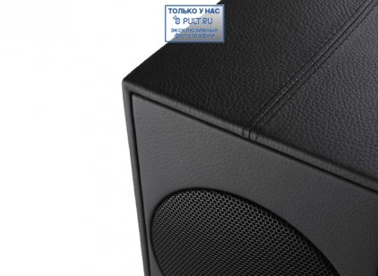 Акустическая система Revox L 120 Black FQ