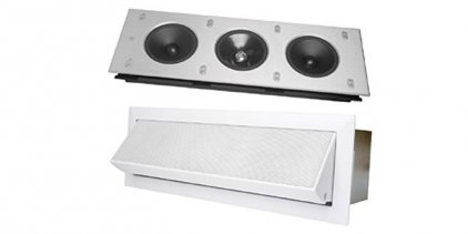 Встраиваемая акустика Kef Ci3-80QT