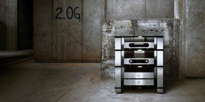 Подставка под аппаратуру Spectral Classics HSL614 BG (3 boxes)