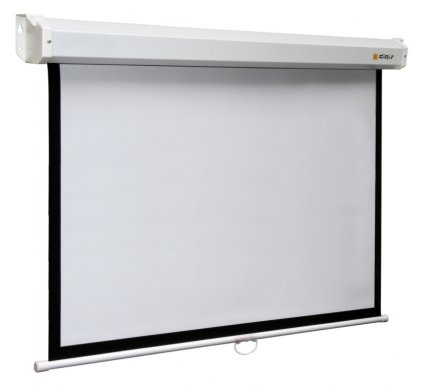 "Экран Digis DSSM-163007 (Space, формат 16:9, 131"", 300*300, рабочая поверхность 165*290, MW)"