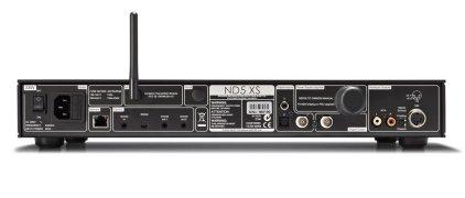 Сетевой аудиоплеер Naim ND5 XS
