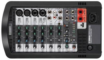 Звукоусилительный комплект Yamaha STAGEPAS 400i 1M