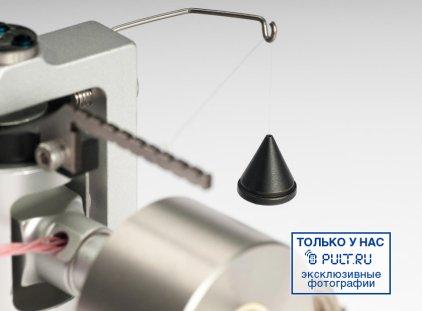 "Тонарм Thorens TP125 10"""