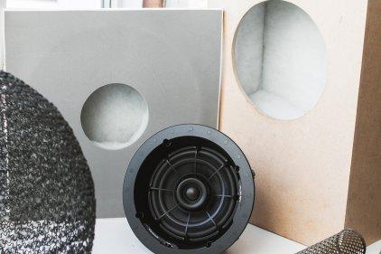 Акустический короб Audio Balance ABR-Flex120