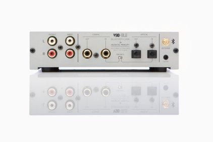 ЦАП Musical Fidelity V90-BLU