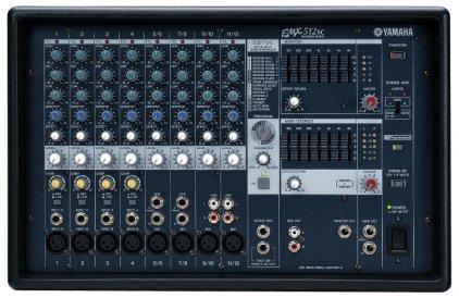 Микшерный пульт Yamaha EMX-512SC