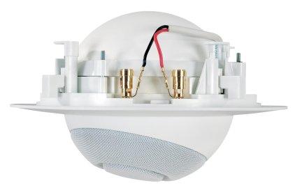 Встраиваемая акустика Cabasse Eole In Ceiling (white) пара
