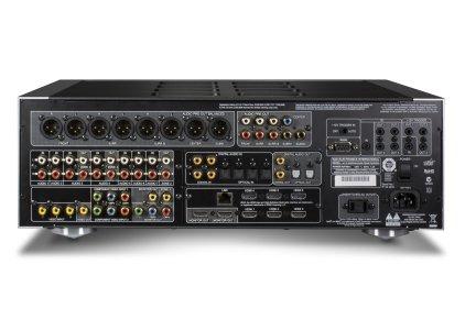 AV процессор NAD M17