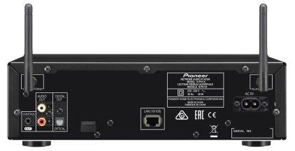 Сетевой аудио проигрыватель Pioneer N-P01-K