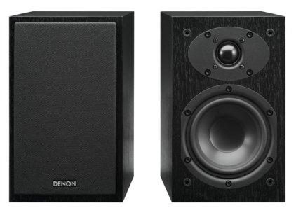 Полочная акустика Denon SC-M39 black