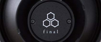 Наушники Final Audio Design SONOROUS II