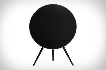 Портативная акустика Bang & Olufsen BeoPlay A9 черный