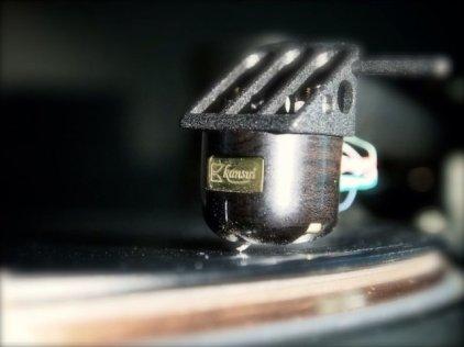 Головка звукоснимателя Miyajima Laboratory Kansui (stereo)