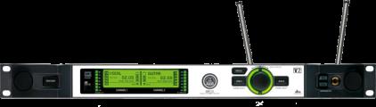 Радиосистема AKG DSR700 V2