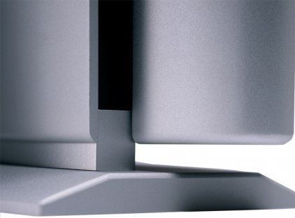 Стойка для колонок Vienna Acoustics Berg/Webern Freestanding Bracket silver