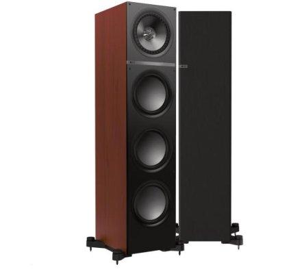 Напольная акустика KEF Q900 rosewood vinyl
