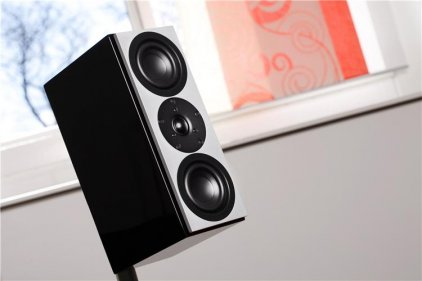 Центральный канал System Audio SA Mantra 10 AV Black Ash