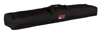 Кейс GATOR GPA-SPKSTDBG-50DLX нейлоновая сумка для переноски спикерных стоек, вес 0,91кг