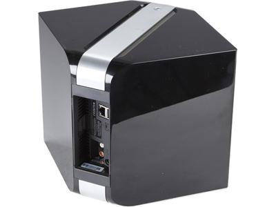 Сетевой аудио проигрыватель Bluesound VAULT V500 gloss black