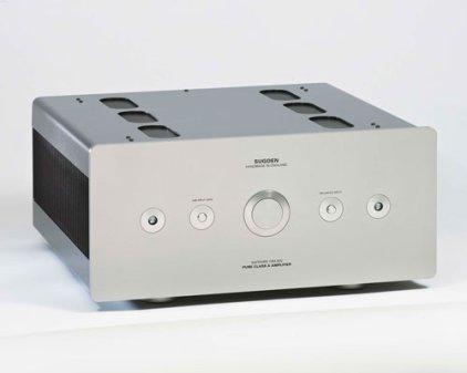Усилитель звука Sugden SAPPHIRE FBA 800