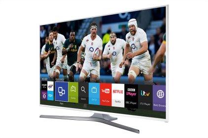 LED телевизор Samsung UE-48J5510