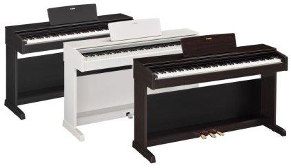 Клавишный инструмент Yamaha YDP-143B