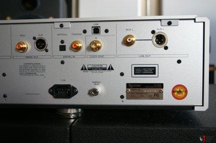 CD проигрыватель Esoteric K-03x