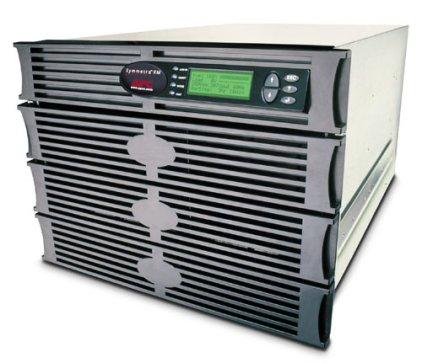 APC Symmetra RM 4kVA Scalable to 6kVA SYH4K6RMI