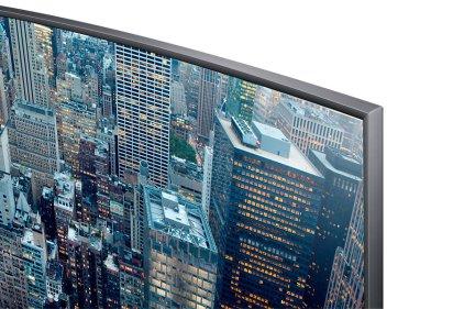 LED телевизор Samsung UE-48JU7500U