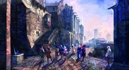 Игра для PS4 Ведьмак 3: Дикая охота (русская версия)