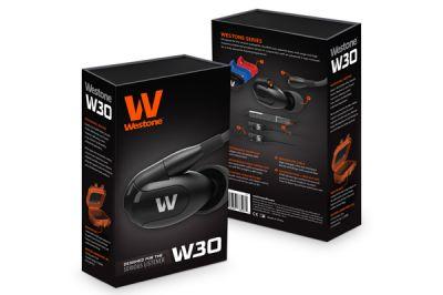 Наушники Westone W30