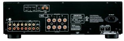 Стереоусилитель Onkyo A-9050 silver