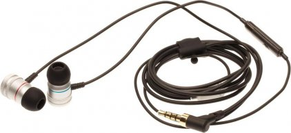 Наушники Musical Fidelity EB-50