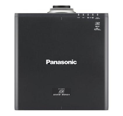 Проектор Panasonic PT-DZ870EK