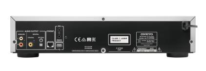CD проигрыватель Onkyo C-N7050 black