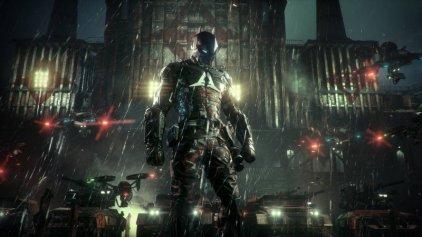 Игра для PS4 Batman: Рыцарь Аркхема (русская версия)