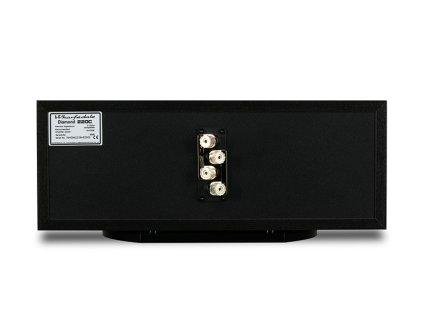 Центральный канал Wharfedale Diamond 220C black