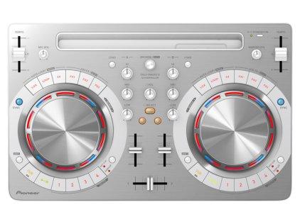 DJ-контроллер Pioneer DDJ-WEGO3-W
