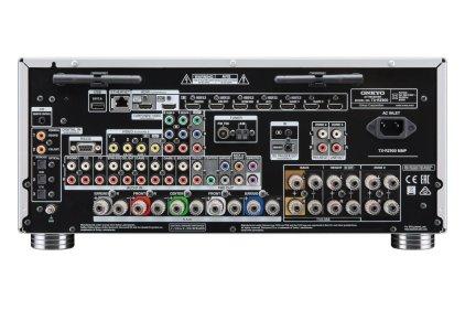 AV ресивер Onkyo TX-RZ900 silver
