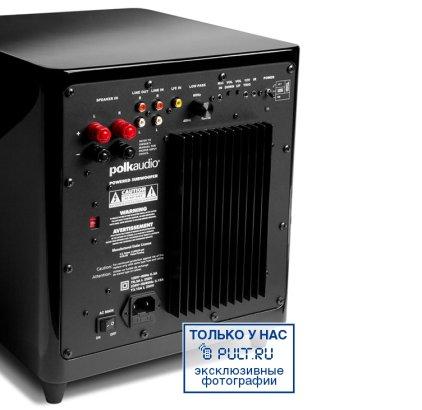 Сабвуфер Polk Audio DSW Micro Pro 3000