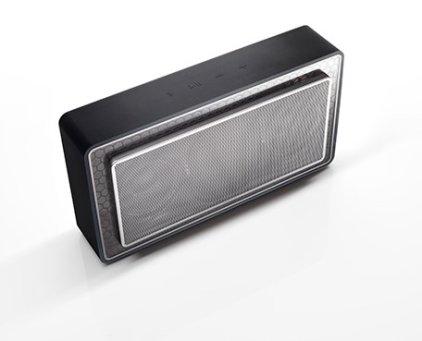 Портативная акустика B&W T7 Black