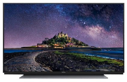 LED телевизор Panasonic TX-85XR940