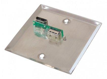 Dynavox заглушка с разъемом HDMI (206097)