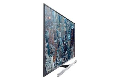 LED телевизор Samsung UE-40JU7000U