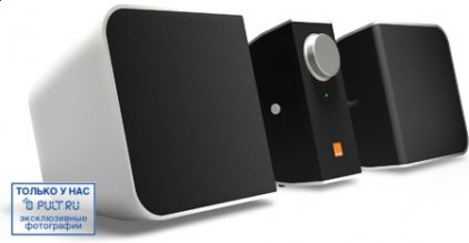 Портативная акустика Acoustic Energy Bluetooth Speaker system