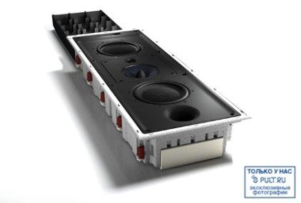 Встраиваемая акустика B&W CWM 7.3